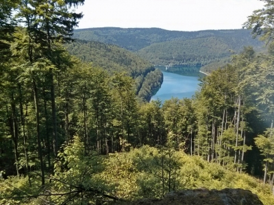Ilmenau in het Thüringer Wald - SENIORENREIS