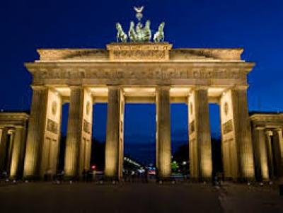 Berlijn en Potsdam